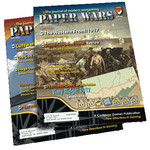 Compass Games Paper Wars #85: Russia Falling