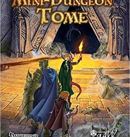 AAW Games Mini-Dungeon Tome Pathfinder
