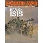 Strategy & Tactics Press Modern War #33: ISIS War