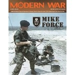 Strategy & Tactics Press Modern War #35: Mike Force