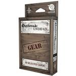 Renegade Games Studios Outbreak Undead 2E: Gear Deck