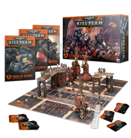 Games Workshop WH40K Kill Team: Starter Set