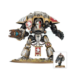 Games Workshop Imperial Knights: Knight Preceptor Canis Rex