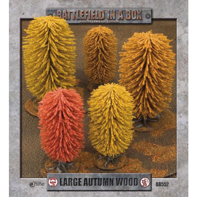 Large Autumn Wood