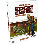 Fantasy Flight Games Star Wars RPG: Edge of the Empire - Core Rulebook