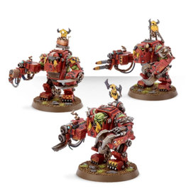 Games Workshop Ork Meganobz