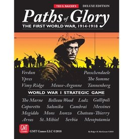GMT Games Paths of Glory, Deluxe Edition