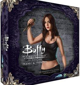 Jasco Games Buffy the Vampire Slayer: Friends and Frenemies