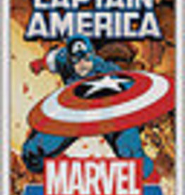 Fantasy Flight Games Marvel Champions LCG: Captain America