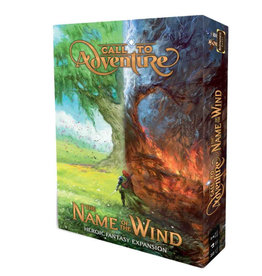 Brotherwise Games Call to Adventure: Name of the Wind