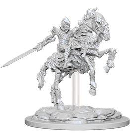 WizKids PF DC: Skeleton Knight on Horse
