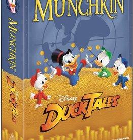 The Op Munchkin Ducktales