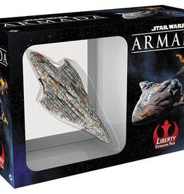 Fantasy Flight Games Armada: Liberty Star Cruiser