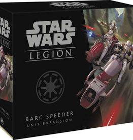 Fantasy Flight Games Legion - Barc Speeder