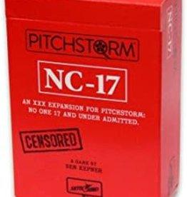 Skybound Entertainment Pitchstorm: NC-17 Deck