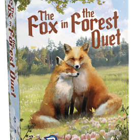 Renegade Games Studios The Fox in the Forest Duet
