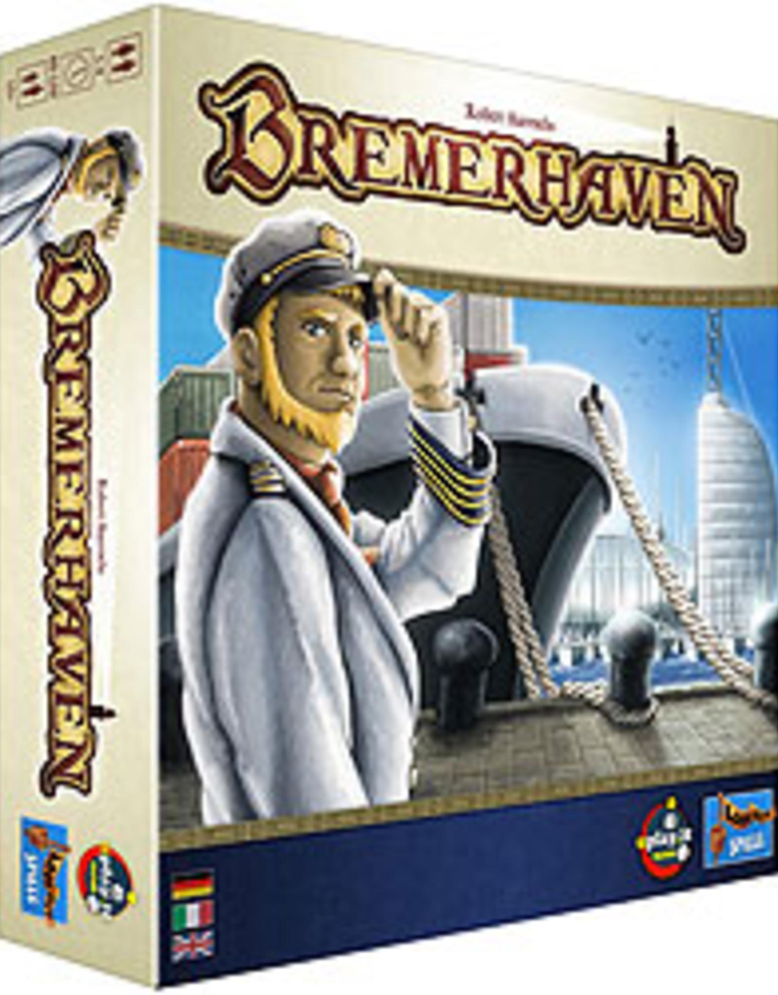 Lookout Games Bremerhaven