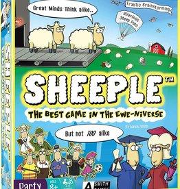 A Smith Games Sheeple