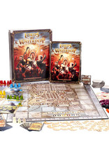 Wizards of the Coast Dungeons and Dragons: Lords of Waterdeep Board Game