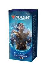 Wizards of the Coast Magic: The Gathering | Challenger Deck 2020 - Allied Fires
