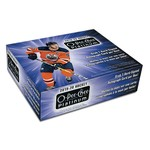 Upper Deck 2019-20 Upper Deck O-Pee-Chee Platinum Hockey Hobby Box