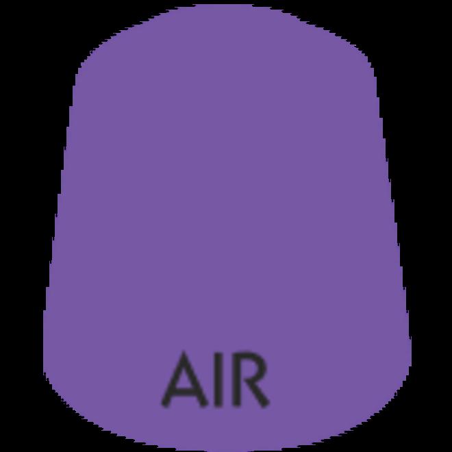 Air: Genestealer  Purple