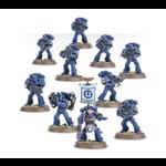 Games Workshop Space Marine: Tactical Squad