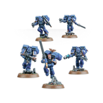 Games Workshop Space Marines: Assault Squad