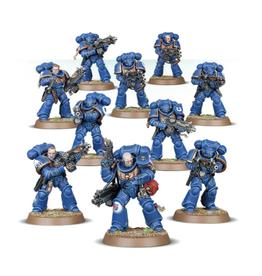Games Workshop Space Marines: Primaris Intercessors