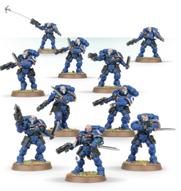 Games Workshop Space Marines: Primaris Reivers