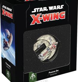 Fantasy Flight Games X-Wing: 2E - Punishing One