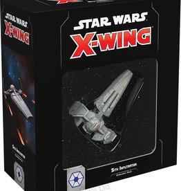 Fantasy Flight Games X-Wing: 2E - Sith Infiltrator