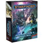 Paizo Publishing Starfinder RPG: Pawns - Alien Archive 2 Pawn Box