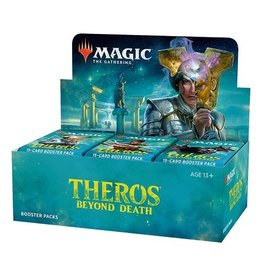 Wizards of the Coast MTG | Theros Beyond Death Sealed Box