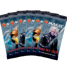 Wizards of the Coast MTG | Core Set 2020 - Booster Pack