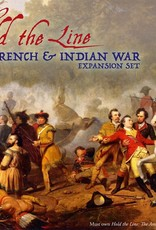 Worthington Games Hold the Line: The French and Indian War Expansion Set