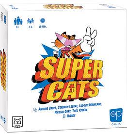 The Op Super Cats