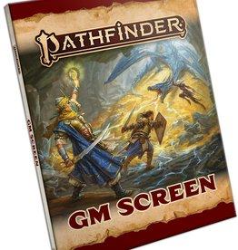 Paizo Publishing Pathfinder RPG 2E: Game Master Screen