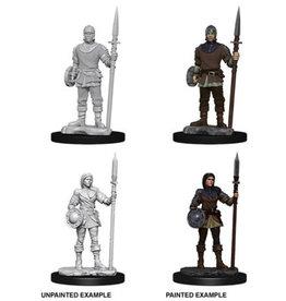 WizKids WK DC: Guards