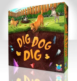 Flying Meeple Dig Dog Dig