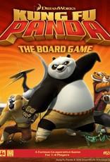 Modiphius Entertainment Kung Fu Panda