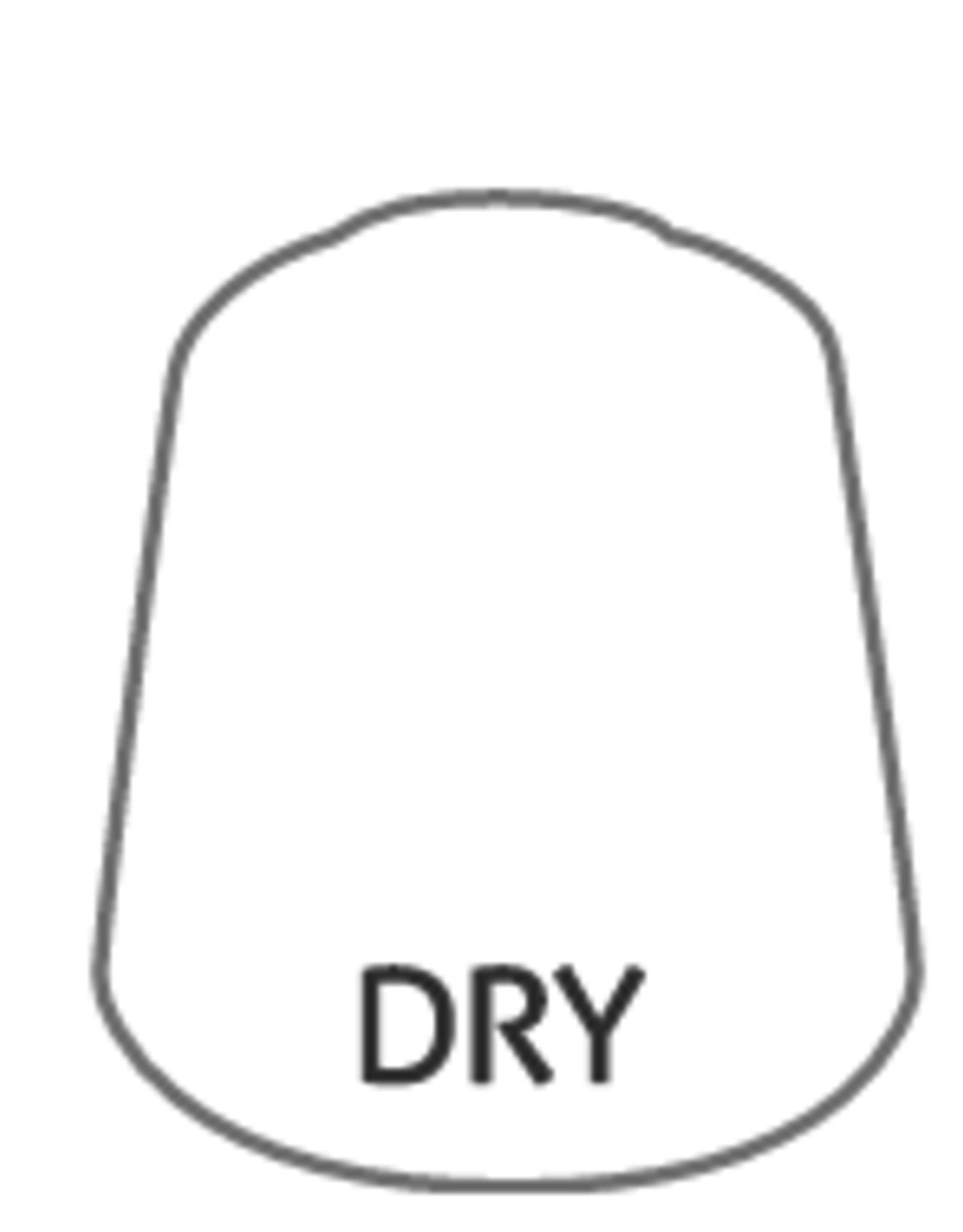 Games Workshop Dry: Praxeti White (12ML) Paint