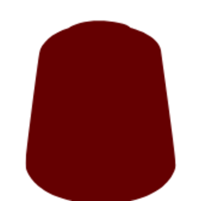 Base: Khorne Red
