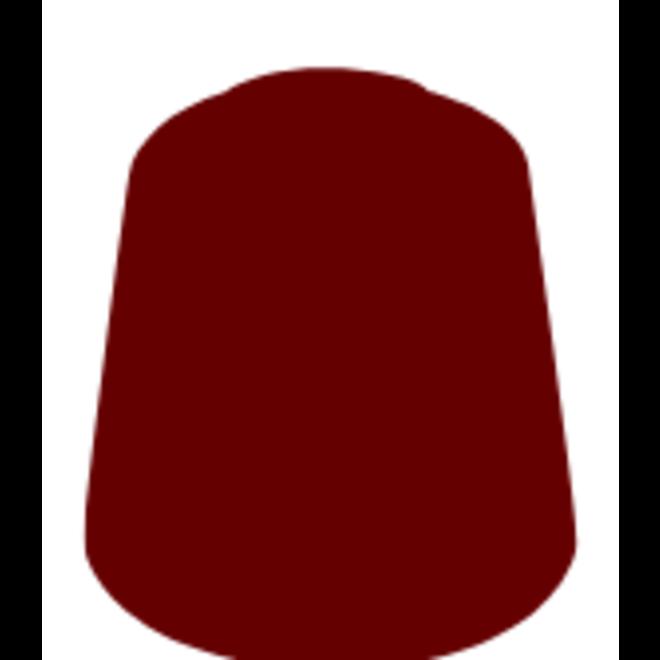 Base: Khorne Red (12ML) Paint