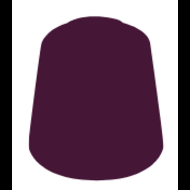 Base: Barak-Nar Burgundy (12ML) Paint