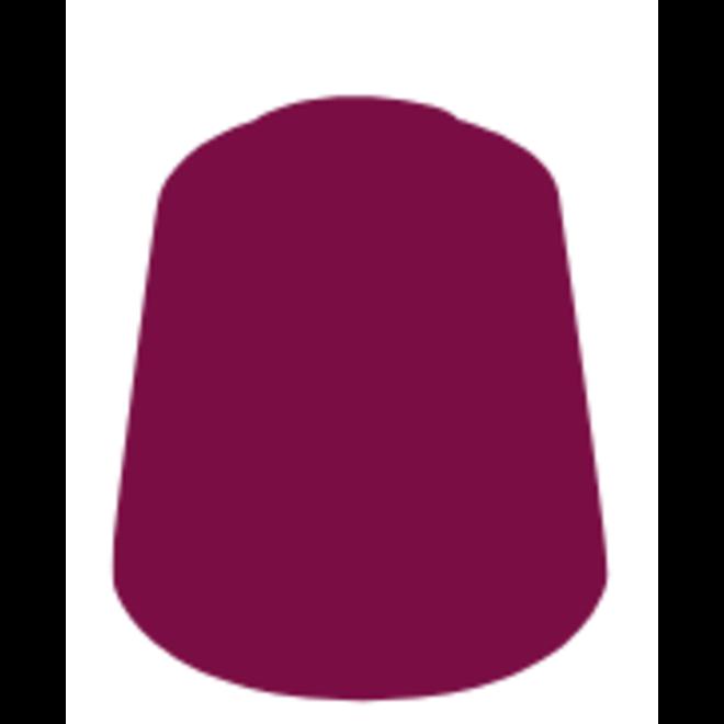 Base: Screamer Pink
