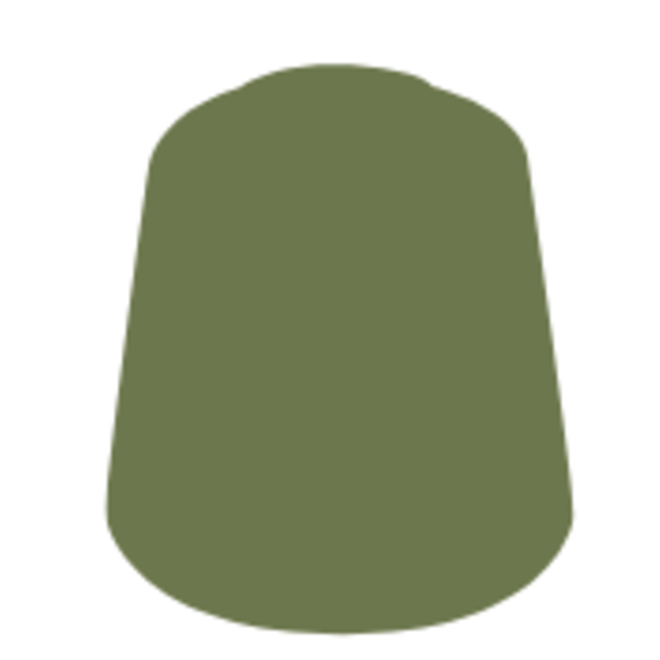 Base: Death Guard Green (12ML) Paint
