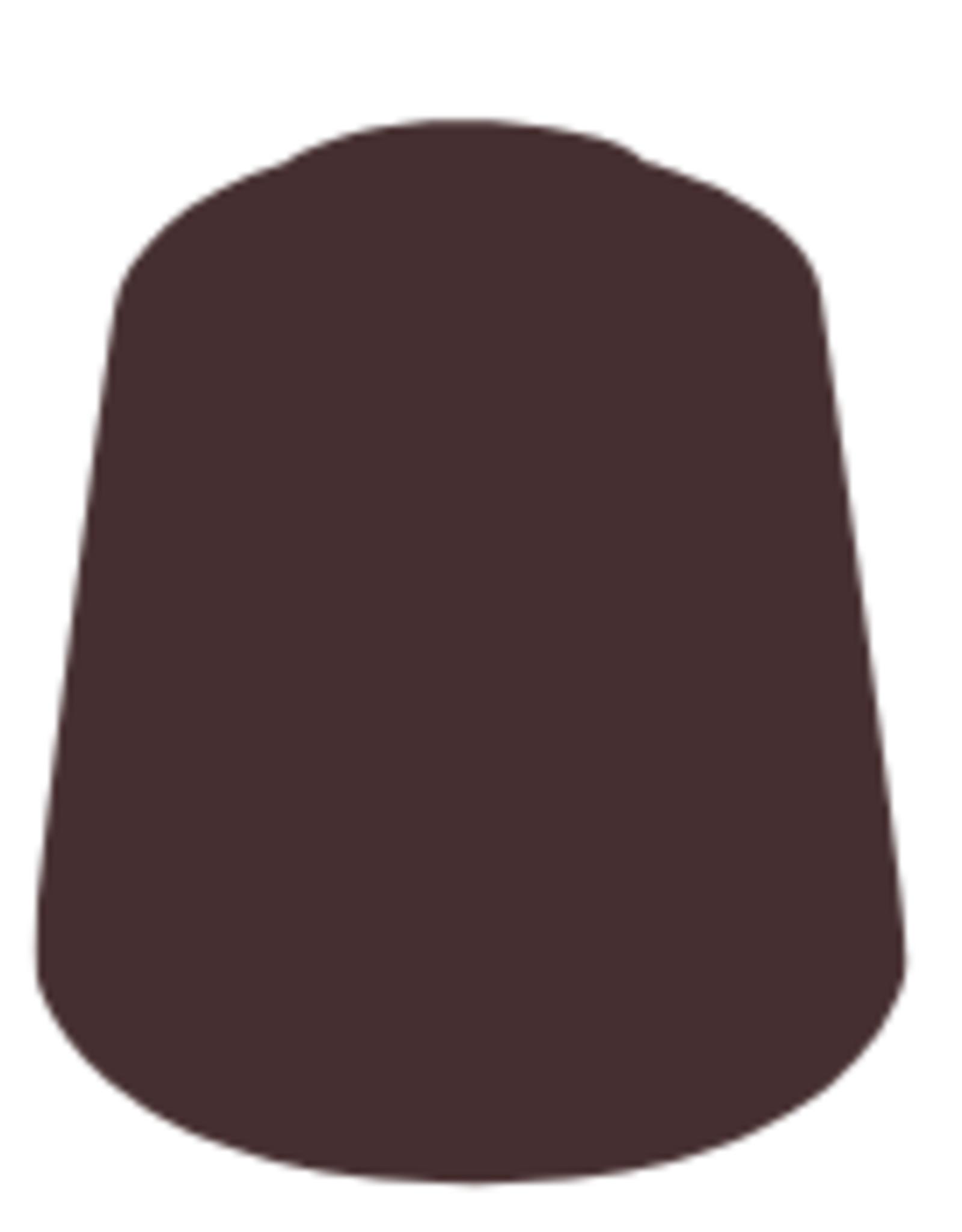 Games Workshop Base: Rhinox Hide (12ML) Paint