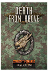 Battlefront Miniatures Ltd Flames of War | Death From Above