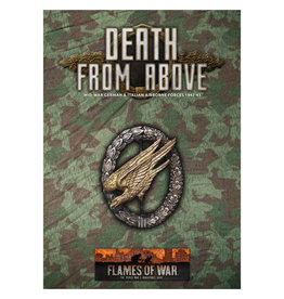 Battlefront Miniatures Ltd FoW | Death From Above